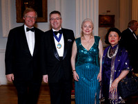Mansion House Dinner 06/07/15