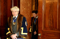 Installation of Master & Wardens
