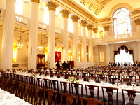 Mansion House Lunch 22/03/13