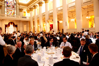 Mansion House Lunch 13/10/15