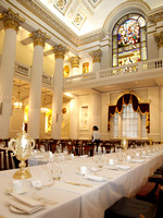 Mansion House Lunch 18/03/16