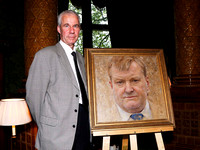 National Liberal Club Unveiling Charles Kennedy 18/05/16