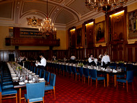 Past Wardens Dinner14/03/14