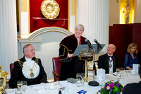 Charitable Trust Banquet @ Mansion House 15/02/17