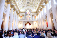Mansion House Lunch 24/03/17