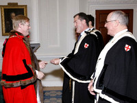 Mansion House Presentation 16/11/11