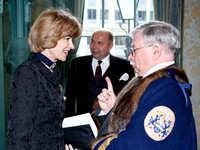 Honorary Livery Lunch 23/04/14