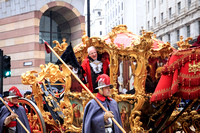 Lord Mayors Show 2016 2035