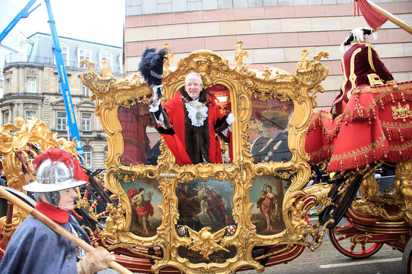 Lord Mayors Show 2016 1439